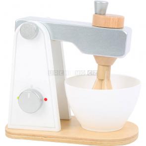 small foot Dřevěný kuchyňský robot [10595]