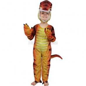 small foot Kostým dinosaurus [11127]