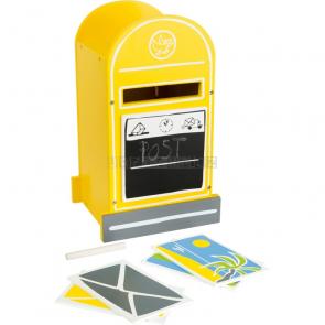 small foot Poštovní schránka s dopisy [11188]