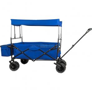 small foot Skládací vozík se střechou [11316]