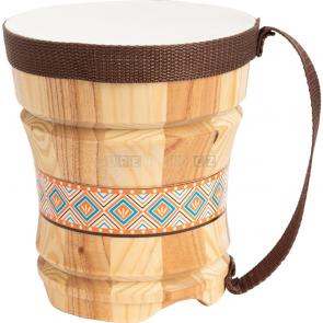 small foot Dřevěné bongo [11359]