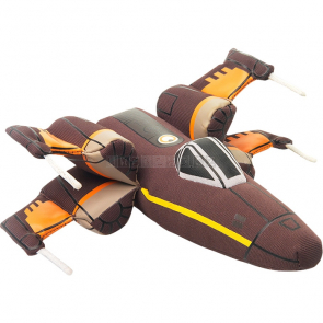 small foot Star Wars plyšový letoun X-Wing Fighter [10053]