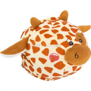 small foot Látkový balónek zebra a žirafa [10524]