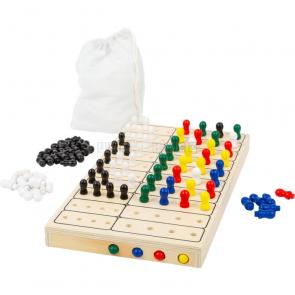 small foot Logická hra tajný kód [11364]