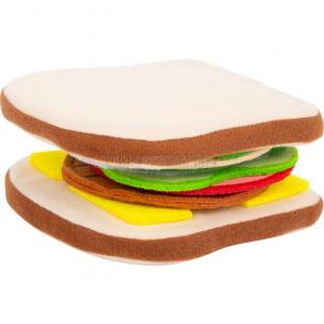 small foot Látkový sendvič [11689]