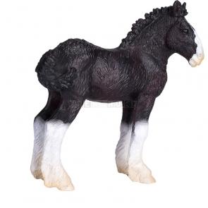 Animal Planet Shirský kůň - hříbě [387399]