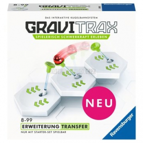 Ravensburger GraviTrax Přestup-Transfer [26118]