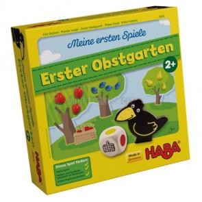 Haba Ovocný sad - moje první hra [4655]