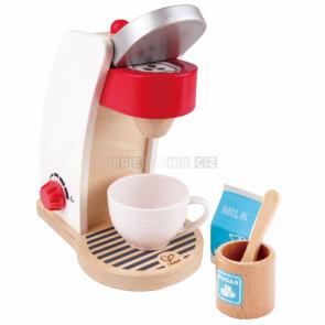 Hape Můj malý kávovar [E3146]