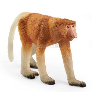 Schleich Wild Life 14846 Kahau nosatý
