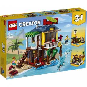 LEGO Creator 31118 Surfařský dům na pláži [31118]