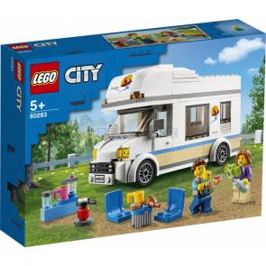 LEGO City 60283 Prázdninový karavan [60283]