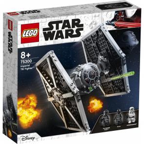 LEGO Star Wars 75300 Imperiální stíhačka TIE [75300]