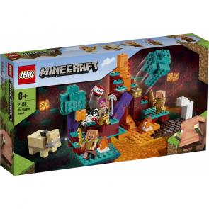 LEGO Minecraft 21168 Podivný les [21168]