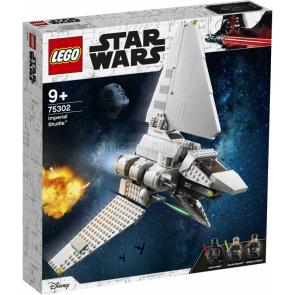 Lego Star Wars 75302 Raketoplán Impéria [75302]