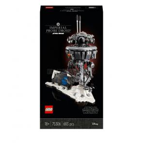 LEGO Star Wars 75306 Imperiální průzkumný droid [75306]