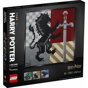 Lego Harry Potter 31201 Erby bradavických kolejí [31201]