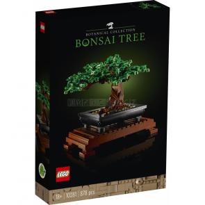LEGO Creator 10281 Bonsaj [10281]