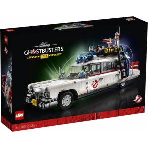 LEGO Creator 10274 Krotitelé duchů ECTO-1 [10274]
