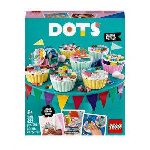 LEGO DOTS 41926 Kreativní sada party dortíků