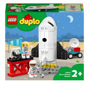 Lego Duplo 10944 Mise raketoplánu [10944]
