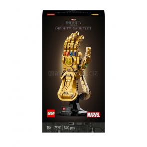 LEGO Marvel 76191 Rukavice nekonečna [76191]