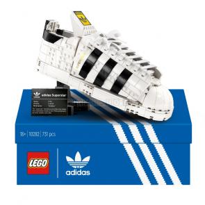 LEGO 10282 adidas Originals Superstar [10282]