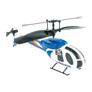IR vrtulník EXciting, modrý