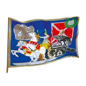 Římská vlajka