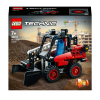 LEGO Technic 42116 Smykový nakladač [42116]