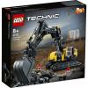 LEGO Technic 42121 Těžkotonážní bagr [42121]
