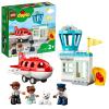 LEGO DUPLO 10961 Letadlo a letiště [10961]