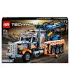LEGO Technic 42128 Výkonný odtahový vůz [42128]