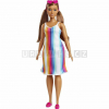 Barbie Malibu 50. výročí The Ocean Morena, Mattel GRB38 [GRB38]