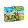 PLAYMOBIL 70523 Německý jezdecký poník [70523]