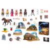 PLAYMOBIL 70576 Adventní kalendář Back To The Future III [70576]