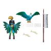 Playmobil 70802 Knight Fairy s pohádkovou zvířecí duší [70802]