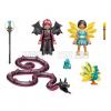 Playmobil 70803 Crystal Fairy a Bat Fairy s pohádkovými zvířecími dušemi [70803]